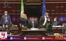 Italy chính thức có Chính phủ mới