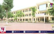 Ninh Bình cho học sinh nghỉ Tết sớm để phòng dịch