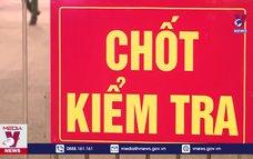 Người dân Quảng Ninh bắt buộc phải khai báo y tế