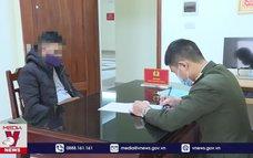 Thái Nguyên xử phạt đối tượng tung tin giả