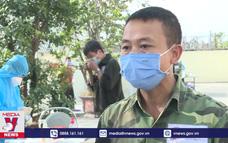 Doanh nghiệp Quảng Ninh chủ động xét nghiệm COVID-19