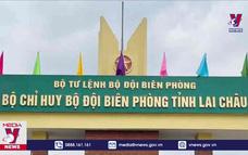 Kỷ luật Đảng nhiều cán bộ biên phòng Lai Châu