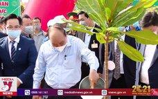 Phát động Tết Trồng cây đời đời nhớ ơn Bác Hồ tại Phú Yên