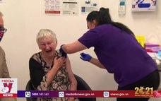 Nhiều nước châu Á đẩy nhanh tiêm vaccine COVID-19
