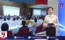 Giải thưởng Gương mặt trẻ Việt Nam tiêu biểu năm 2020