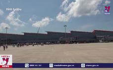Tiếp tục đóng cửa sân bay Vân Đồn đến ngày 3/ 3