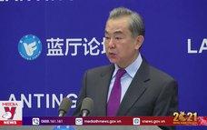 Trung Quốc kêu gọi Mỹ khôi phục quan hệ song phương