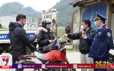 Sơn La tăng cường phòng dịch tại các cơ sở lưu trú