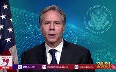 Mỹ hối thúc Iran tuân thủ thỏa thuận hạt nhân