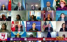 HĐBA quan ngại về khủng bố, thảm họa nhân đạo ở Somalia