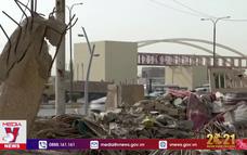 Iraq, Mỹ tiếp tục đẩy mạnh hợp tác chống IS