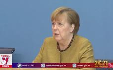 EU để Đức tự quyết về dự án Dòng chảy phương Bắc 2