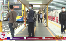 Kinh tế Hong Kong (Trung Quốc) sẽ tăng trưởng dương