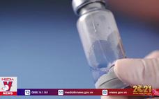 Dồn vaccine giúp tiết kiệm hàng nghìn liều tại Mỹ