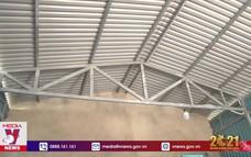 Quảng Nam muốn hoàn thiện nhà ở vùng sạt lở trước mùa mưa
