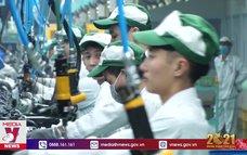 Hà Nam ưu tiên cho công nghiệp hỗ trợ, chế biến, chế tạo