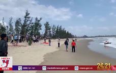 Gia tăng đuối nước sau Tết tại điểm du lịch Quảng Ngãi