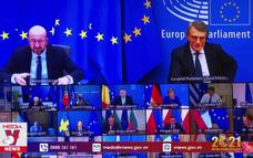 Quan hệ EU- Venezuela tiếp tục căng thẳng