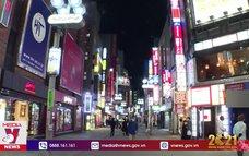 Nhật Bản dỡ bỏ tình trạng khẩn cấp trước thời hạn