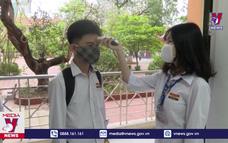 Học sinh Thái Bình đi học trở lại từ ngày 1/3