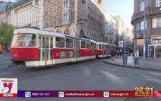 Séc ban bố tình trạng khẩn cấp mới do COVID-19