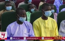 Nigeria giải cứu 27 nam sinh bị bắt cóc