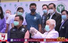 Thái Lan ghi nhận hàng chục ca lây nhiễm mới trong cộng đồng