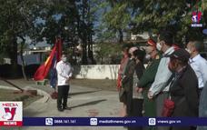 Kỷ niệm 91 năm thành lập Đảng tại Cuba