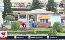 Bệnh viện đa khoa tỉnh Gia Lai đã hoạt động trở lại