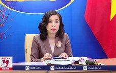 Việt Nam ủng hộ vụ kiện của nạn nhân chất độc da cam/dioxin