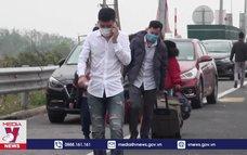 Quảng Ninh bố trí phương tiện đón người dân về ăn Tết
