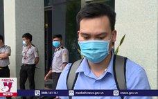 Đà Nẵng chi viện y bác sĩ đến Gia Lai chống dịch Covid-19