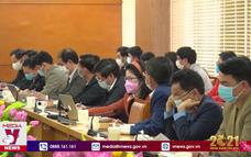 Lào Cai dừng các lễ hội xuân để ngăn ngừa dịch bệnh