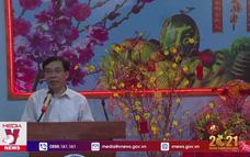 Ấm áp Tết cộng đồng người gốc Việt tại Campuchia