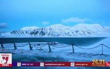 Na Uy sẽ mở cửa hầm trú ẩn 'ngày tận thế' ở Bắc Cực