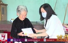 Phú Yên chăm lo Tết cho gia đình chính sách và hộ nghèo