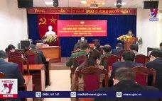 Lào Cai tổ chức hội nghị hiệp thương lần thứ nhất