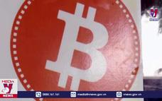 Giá bitcoin chạm kỷ lục mới
