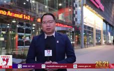 Việt Nam tham dự LHP Berlin lần thứ 71