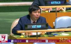 Quốc tế quan ngại tình hình bạo lực tại Myanmar