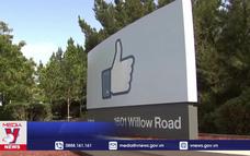 Facebook chấp nhận đền bù trong vụ kiện tại bang Illinois