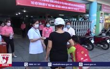 Học sinh tỉnh Bà Rịa – Vũng Tàu trở lại trường