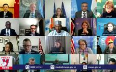 Việt Nam kêu gọi tăng cường bảo vệ thường dân ở Sudan