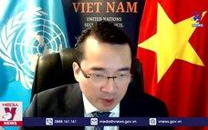Việt Nam ủng hộ tăng cường hợp tác giữa LHQ và OSCE