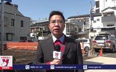 Thành quả tái thiết sau thảm họa tại Nhật Bản