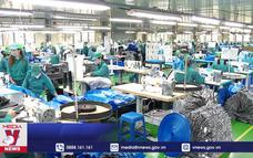 Doanh nghiệp nỗ lực khôi phục sản xuất sau dịch