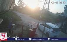 Khẩn trương điều tra trách nhiệm vụ tai nạn đường sắt thảm khốc tại Quảng Ngãi
