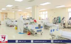 Thêm 43 bệnh nhân COVID–19 ở Hải Dương được ra viện