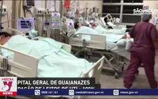 Đại dịch COVID-19 diễn biến phức tạp ở Mỹ Latinh