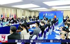 ASEAN họp bàn về Cộng đồng kỹ thuật số